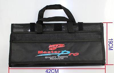 1 X Large Fishing Lure Bags, Game Fishing Tackle