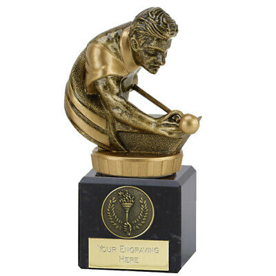 A1676A  Resin Basketball Trophy Size 11 Cm Free Engraving
