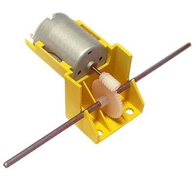 Clunk Click GearBox Yellow Transmission Unit