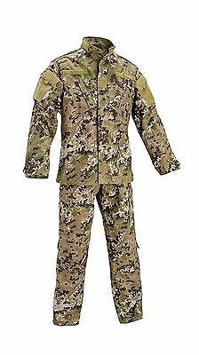 Defcon 5 ARMY COMBAT UNIFORM JACKET MULTILAND
