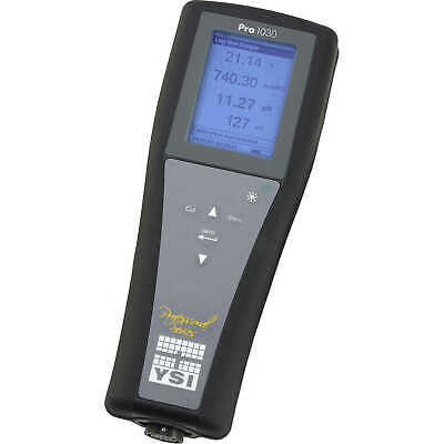 Pro1030 YSI Professional Series pH/ORP/Conductivity Instrument