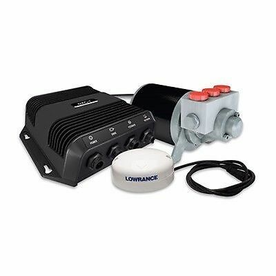 Lowrance Outboard Pilot Hydraulic Pack 11748-001 MD