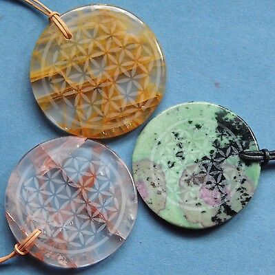 Flower of Life, Flower of Life Single piece