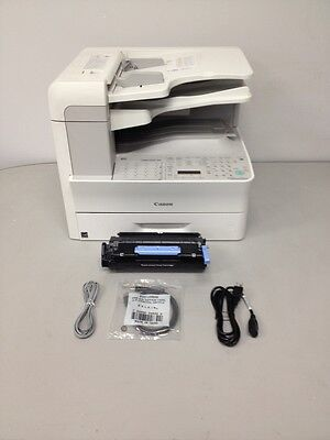 Canon Laser Class 810 Printer Copier with NEW toner`