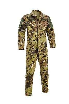 Defcon 5 LANDING FORCE COMBAT UNIFORM JACKET