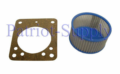 Ssc-109 Strainer To Fit Suntec A-70 Series Pumps-Replaces 3715101 (Rs-939)