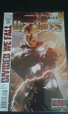 The Ultimates Issue 15