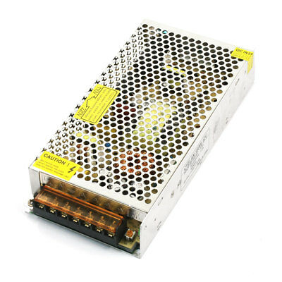 DC 12V 12.5A 150W LED Strip Light Switching Power Supply Driver Converter