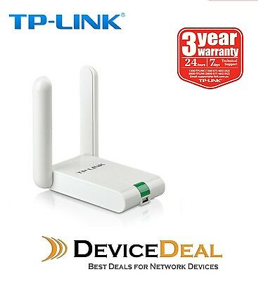 TP-LINK TL-WN822N 300Mbps Wireless N USB Adapter