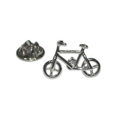 BIKE LAPEL PIN BADGE Cyclist Biker Enthusiast Racer Christmas Present GIFT BOX