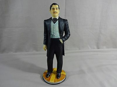 Gone With The Wind  Rhett Butler Figurine  8 1/2'' H