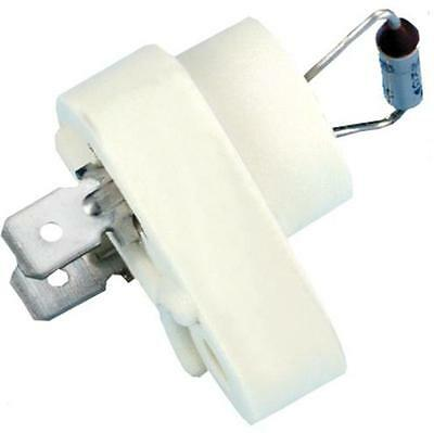 Supco STC5257 15 Amp 257 °F (125 °C) Thermal Cutout Switch (Roll Out Switch)