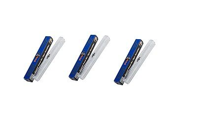 ProTek Crystal Cigar Bar Humidifier Perfect for Travel Case Humidor 3 Pack