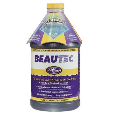 McGrayel Easy Care 22064 BeauTec Salt Cell and Tile Cleaner 1/2 Gallon