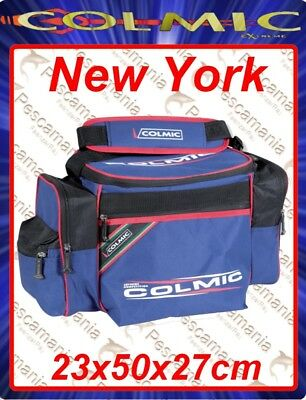 Borsa Colmic Extreme Competition Red series New York