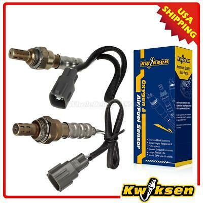 Downstream Rear+Front Oxygen O2 Sensor For 02 03 04 05 06 Toyota Camry 3.0L