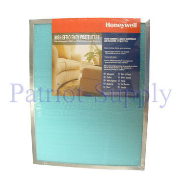HONEYWELL 50000293-003 20x10 Filter for F300E & F50F (1 PACK OF 2)