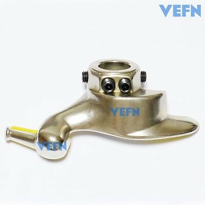 VEFN Tyre Tire changer Mount Demount Head Duckhead TCM3