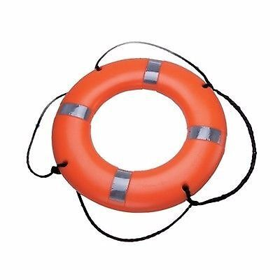 """Datrex Life Ring Buoys retro-reflective tape Diameter 24"""" DX0240RD MD"""