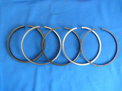 Massey Ferguson piston ring kit 35, 135, 165, 158 68501