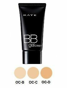 UK STOCK Japan Kanebo Kate Mineral GEL BB Cream