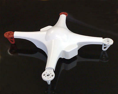 Dome Cover (White) for DJI Flame Wheel F330 Quadcopter PRICE REDUCED