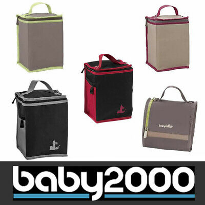 *Sale* Babymoov Insulated Food Bag with Handle - Choose Colour - BN