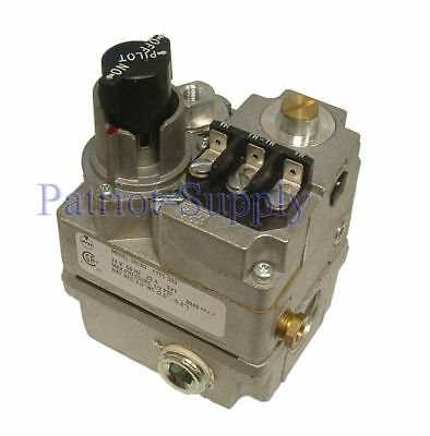 WHITE RODGERS 36C03-333 24V Relay-Operated Gas Valve