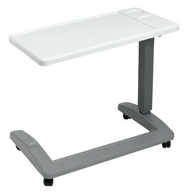 Over Bed Table Eating Tray Home Hospital Office Furniture Accessories Medical