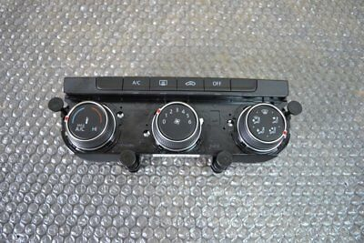 Original VW  Golf 7 Klimabedienung 5G0907426M a25807