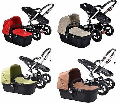 BRAND NEW STYLISH & VERSATILE- 2 IN 1 Baby Pram & Bassinet - 5 Colors Available