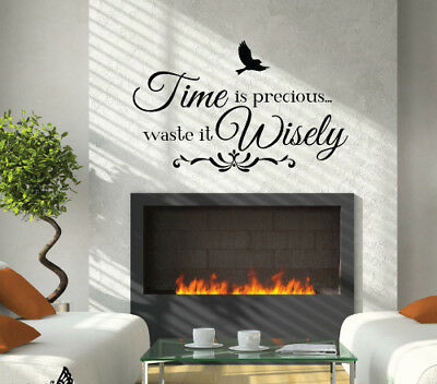 You Are Masterpiece Wall Sticker Home Quotes Inspirational Love MS050VC