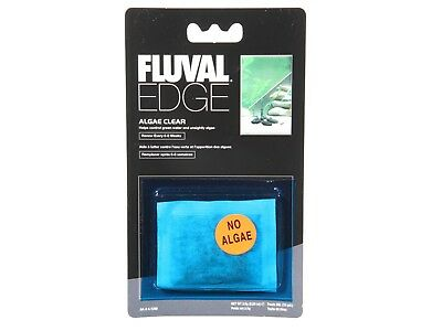 Fluval Edge Algae Clear Algae Prevention for Aquariums