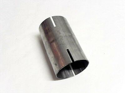 Replacement Repair Pipe Exhaust Sleeve Replacement 160mm 45mm Diameter Gm235G