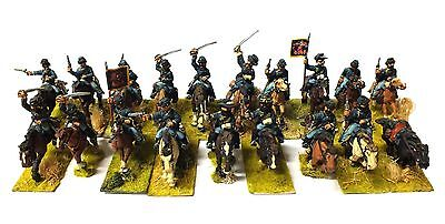 Union cavalry (ACW) High Painted quality - 28mm