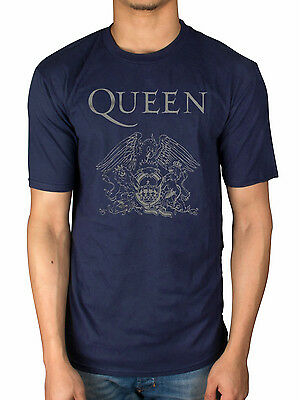Official Queen Greatest Hits II T-Shirt Flash Gordon Live Killers The Miracles