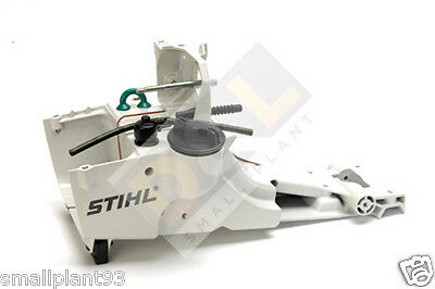 Genuine Stihl FUEL TANK ASSEMBLY 4223 350 0804 TS400 Spares Parts NEW Petrol Saw