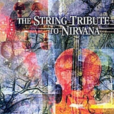 Various Artists, Vit - String Quartet Tribute to Nirvana / Various [New CD]