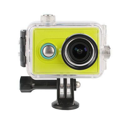 Waterproof Case Underwater 40M Diving For Xiaomi Sports Action Yi Camera