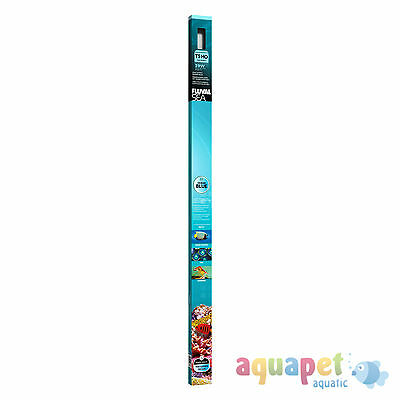 Fluval Sea Actinic T5HO Fluorescent Bulb, 39W, 85 cm (34 in)
