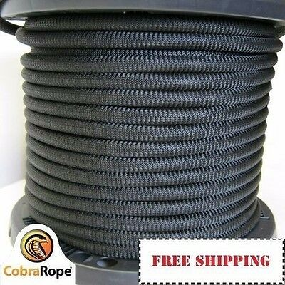 "Bungee Shock Cord 1/8"" x 500 ft by CobraRope"