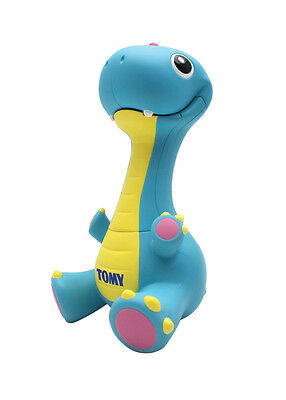 Tomy Stomp and Roar Dinosaur Toddlers Toys & Games Babies E72352 - NEW 2015!!