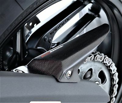 R&G RACING Carbon Fibre Chain Guard for Ducati 899 Panigale (2014)
