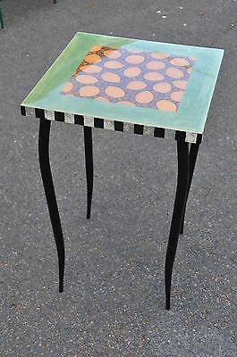 Lara Moore Decorative Hand Made Occasional Table