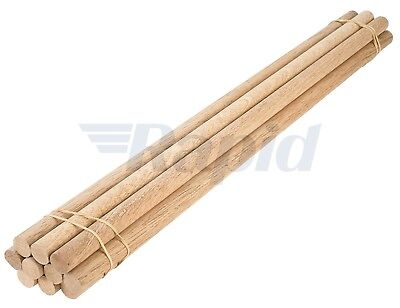 RVFM Dowel 18mm x 600mm - Pack of 10