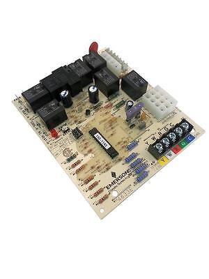 White Rodgers 50M56-743 Control Board Replaces Pcbbf132S Pcbbf122S