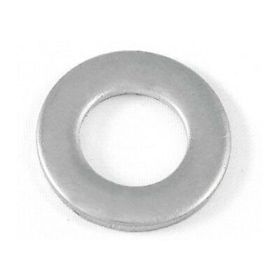 M8 A4 Stainless Steel flat washer DIN125