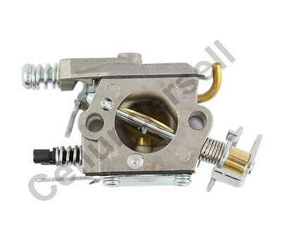 Carburettor For Husqvarna 36 41 136 137 141 142 Walbro WT-834 Poulan 2750 Carb