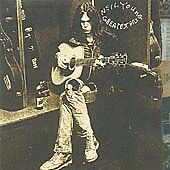 Neil Young Greatest Hits Cd (Very Best Of)