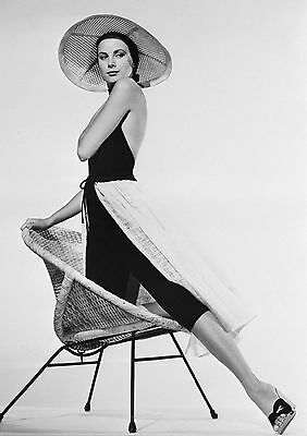 GRACE KELLY 10 (To Catch a Thief) PHOTO PRINT